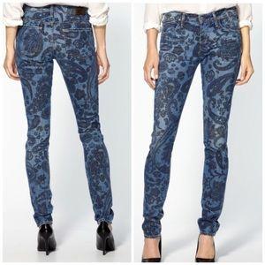 Citizens of Humanity Denim - CoH blue avedon skinny jeans
