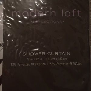 Modern Loft Other Sale Shower Curtain Poshmark