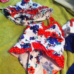 Other - Swimsuit (Toddler 6-9 months)