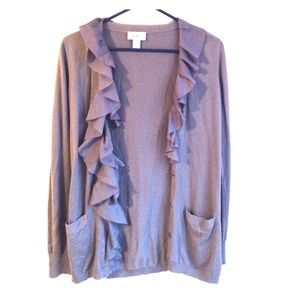 XS Ann Taylor Loft sweater