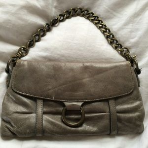 HOBO Handbags - Real Leather Wallet/Wristlet - Like New🌸