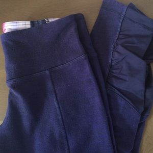 lululemon athletica Pants - Lululemon Yoga Crop Pants