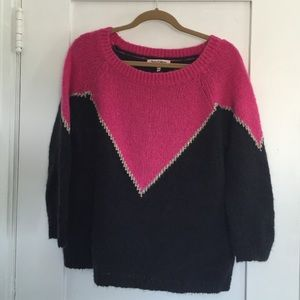 Juicy Couture Mohair Sweater