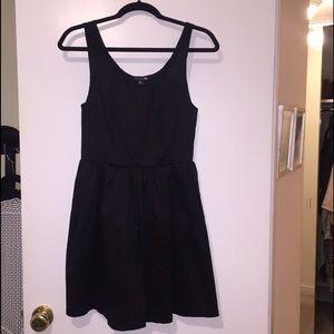 LBD - Black party dress