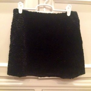 Black Urban Outfitters Skirt