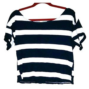 BOGO HALF OFF Striped shirt