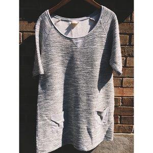 Anthropologie Meadow Rue Sweater Dress