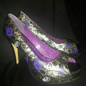 Shoes - The best heels ever! SALE TODAY