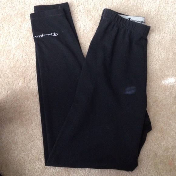 Champion High Waisted Leggings