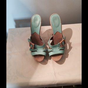 🎊🎉HP🎉🎊 Givenchy sandal heels