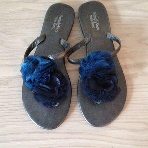 Vera Wang Shoes - Vera Wang Sandles