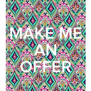 Other - Make me an offer ..!!