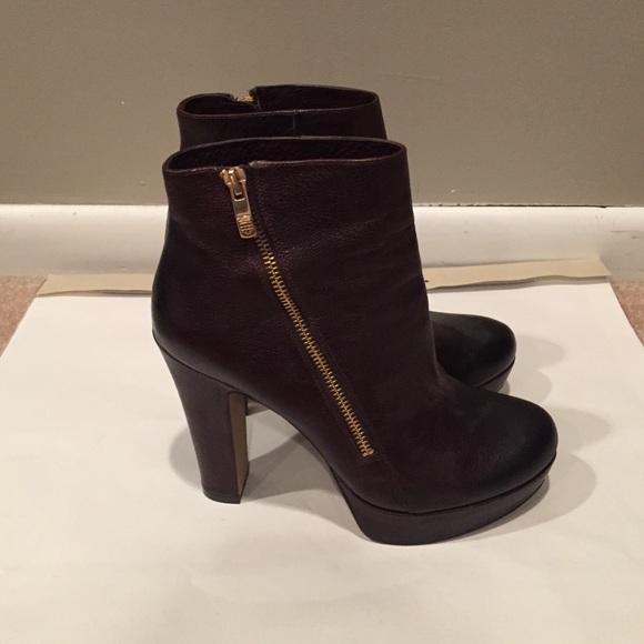 Vince Camuto Shoes   Sz8 Jerra Platform