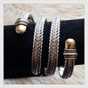 Jewelry - FASHIONABLE BANGLE