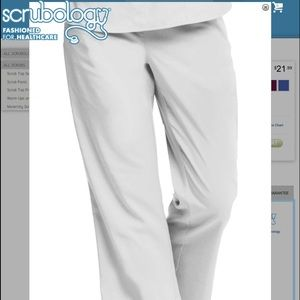 Scrubology  Pants - Scrubology scrub pants new with tags