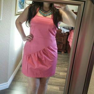 Walter Baker Pink Dress