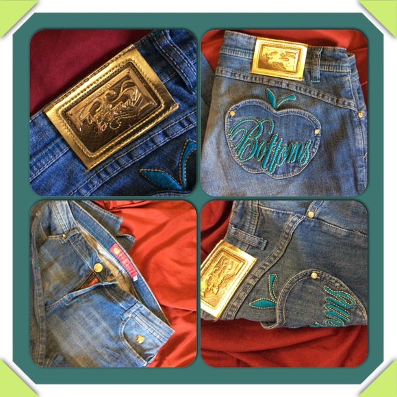 Purchase apple bottom jeans