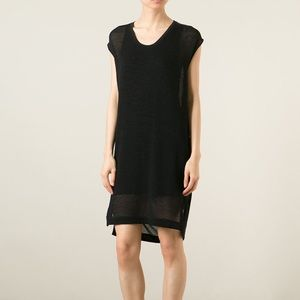 Helmut Lang Swift Dress