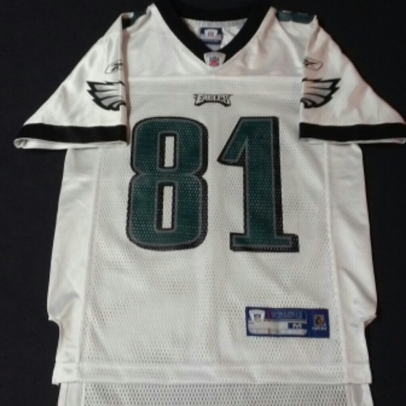 quality design 98bcc 636e5 Terrell Owens #81 Philadelphia Eagles Jersey