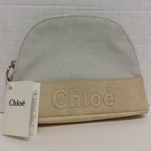 Chloe Makeup Bag