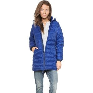 Canada Goose mens replica authentic - Canada Goose - Canada Goose Camp Hooded Jacket from !ange's closet ...