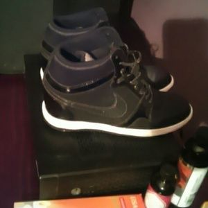 Nike Shoes - Wedge sneakers