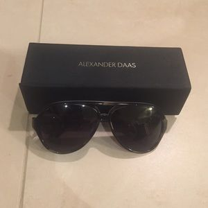 Accessories - Alexander Daas sunglasses