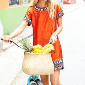 Calypso St. Barth Dresses & Skirts - New Calypso St. Barth silk dress