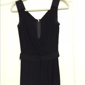 Dolce & Gabbana Black One piece size 38