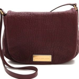 Marc by Marc Jacobs Nash crossbody bag