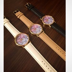 NEW map watches!