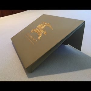 Burberry Other - Burberry Shopping Bags and Ribbons
