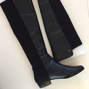 Vince Camuto Boots - Over the Knee Boots
