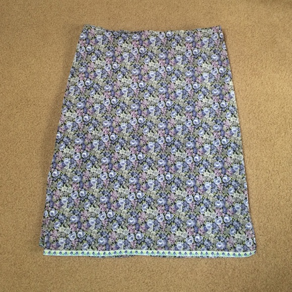 Tag Rag Dresses & Skirts - Adorable Floral Skirt