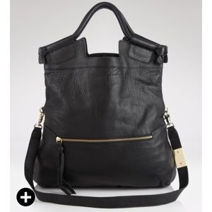 Foley and corinna black mid city tote