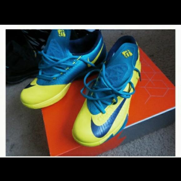 04b2e1fa10 Nike KD 6