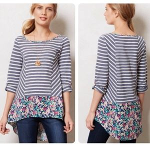 Anthropologie Fairley Tunic