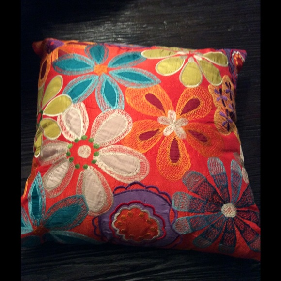 Throw Pillows At Pier One : 75% off Pier 1 Other - 3 Beautiful throw pillows BUNDLE from Celeste s closet on Poshmark