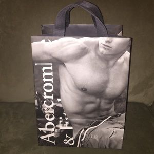 Abercrombie & Fitch - Abercrombie & Fitch 2 gift shopping medium ...