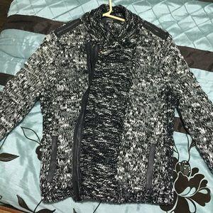 BRAND NEW Guess moto jacket