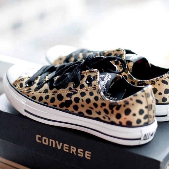 155a16137687a0 Converse Shoes - Blondie Edition Converse