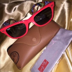 Rayban wafers  special series