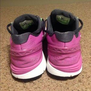 Nike Lunarglide 5 Para Mujer 8,5