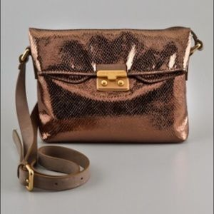 Marc by Marc Jacobs Snake on A Wire Crossbody Bag