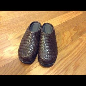 Drexlite Leather Shoes