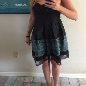 Cocktail dress L