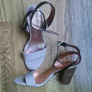 BCBGeneration Shoes - Ankle Strap Sandals NWOT