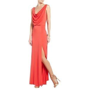 BCBGMAXAZRIA Prom/Gala formal dress gently worn