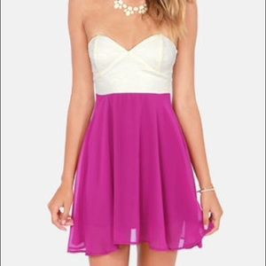Lulu's Dresses & Skirts - Formal Dress