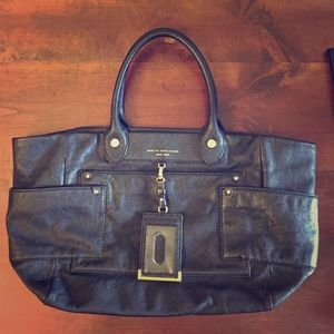 Marc by Marc Jacobs Handbags - Black Marc by Marc Jacobs Rare Tote Like New